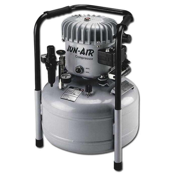 jun air kompressor modell 6 25 32 l min vid 8 bar. Black Bedroom Furniture Sets. Home Design Ideas