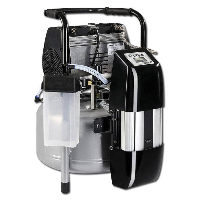 jun air kompressor modell of302 25bq2 30 l min vid 8 bar. Black Bedroom Furniture Sets. Home Design Ideas