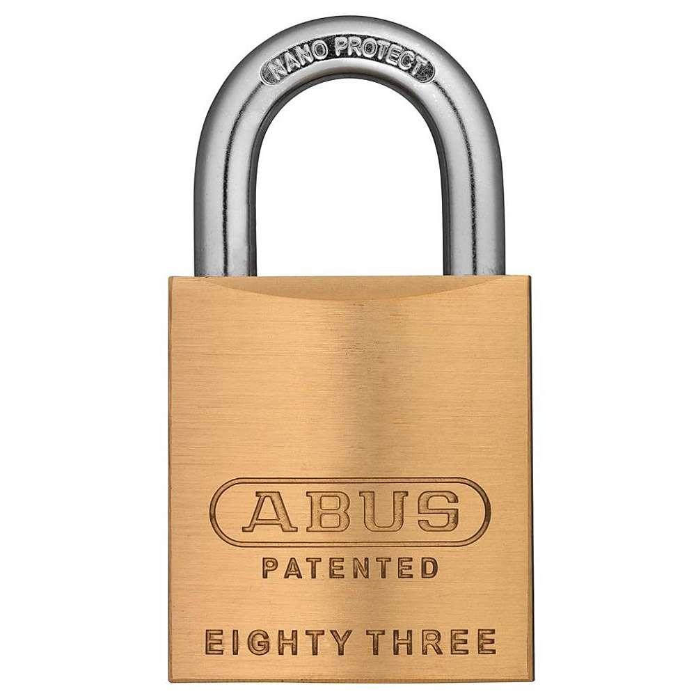 HänglÃ¥s - Modell 83/55 EC550 - för att säkra dörrar, lÃ¥dor, skÃ¥p, etc. : säkra dörrar : Inredning